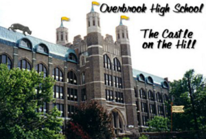 Overbrook high school