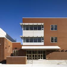 Kelly Maiello Architects: New West Philadelphia High School